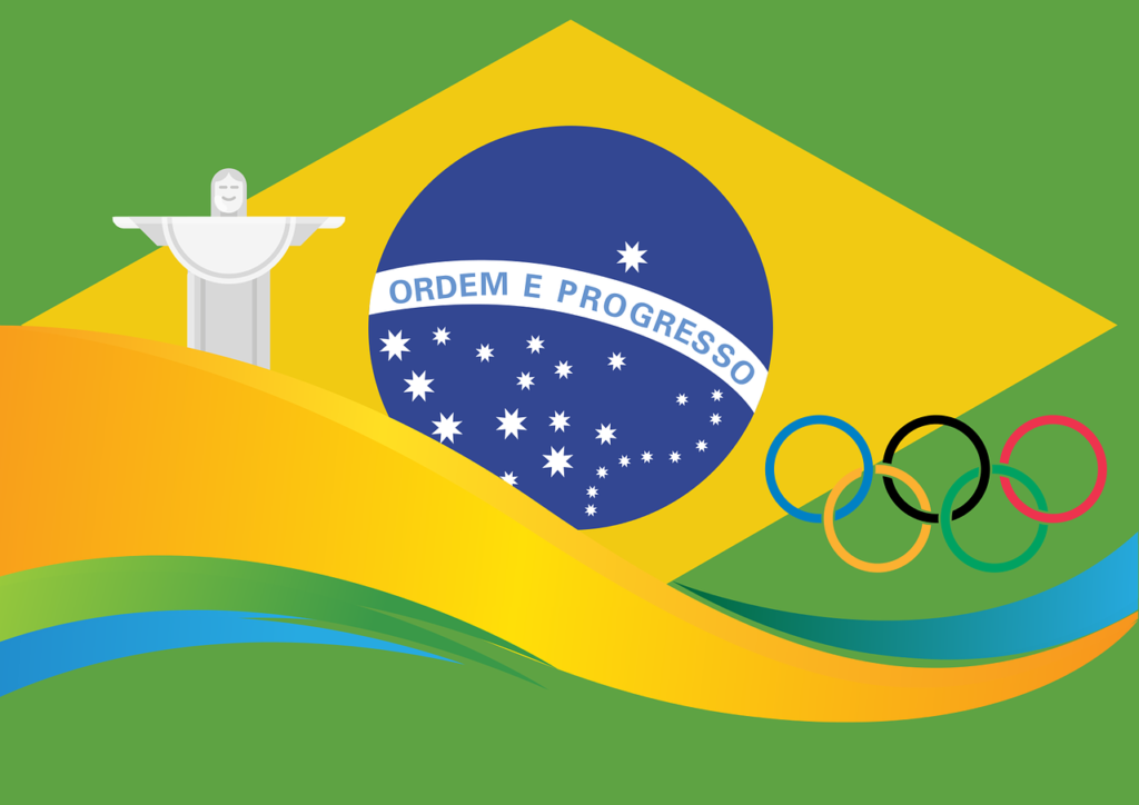 Rio or Bust: Advertising and the 2016 Summer Olympics