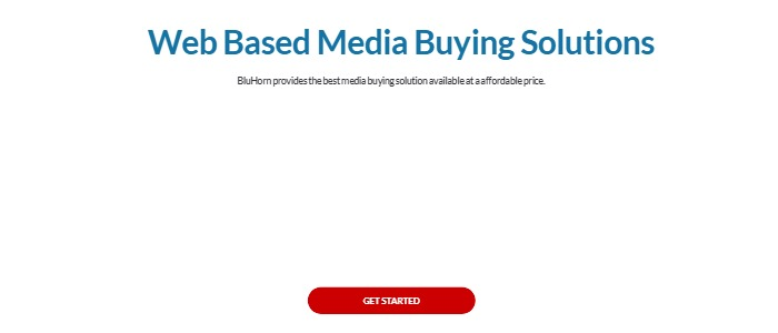 Getting Started Web Based Media Buying Solutions