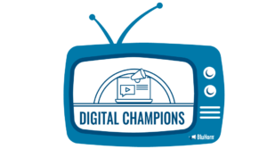 Digital Champions - BluHorn TV