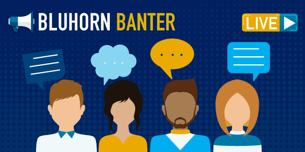 BluHorn Banter LIVE – Knowledge Base