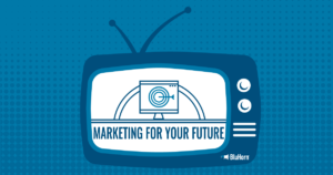 "Bluhorn TV ""Marketing For Your Future"""
