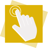 Easy-to-Use Icon