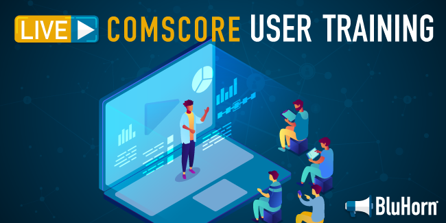 Live Training – Comscore Users