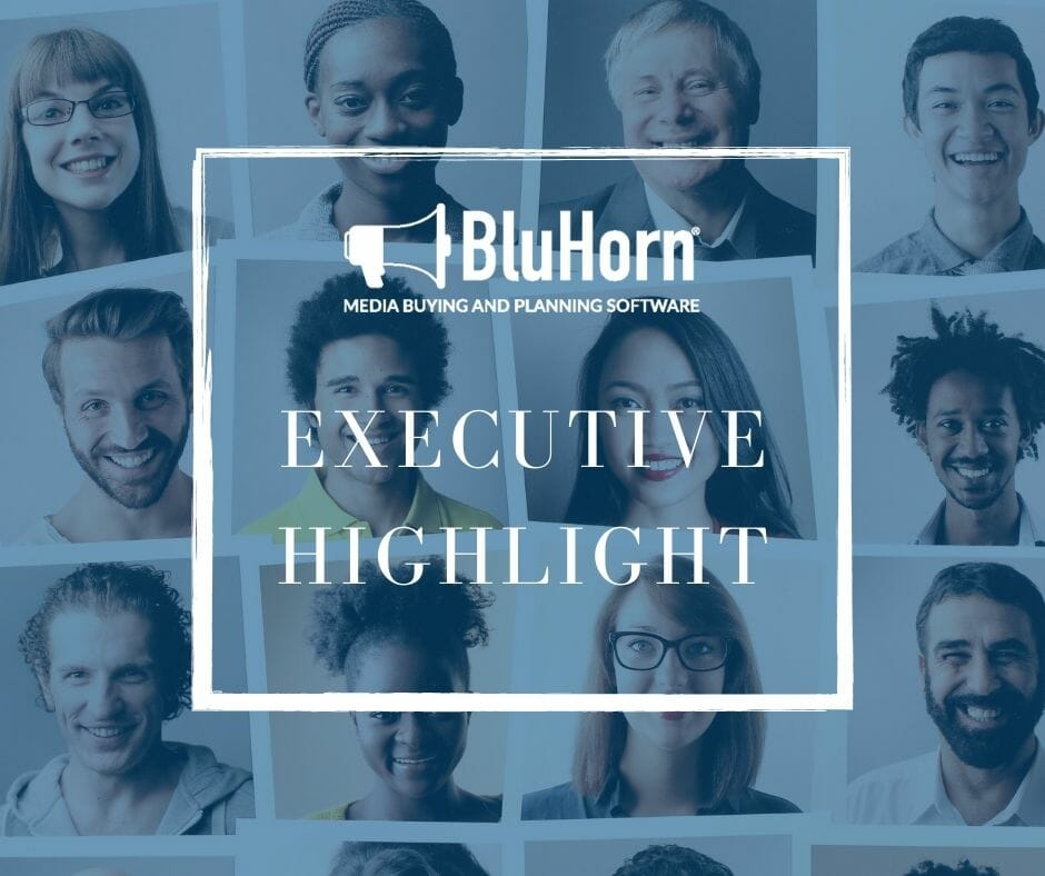 Mikayla Chapman – BluHorn Executive Highlight
