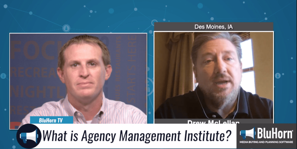 """Making a Difference"" with Drew McLellan from the Agency Management Institute"