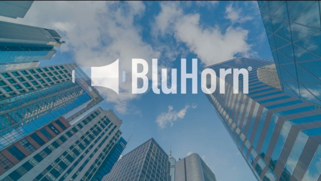 What is BluHorn®?