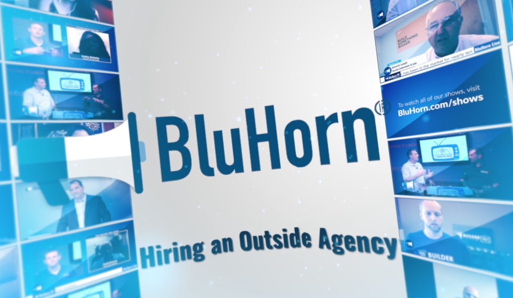 Ask the Experts: Hiring an Outside Agency