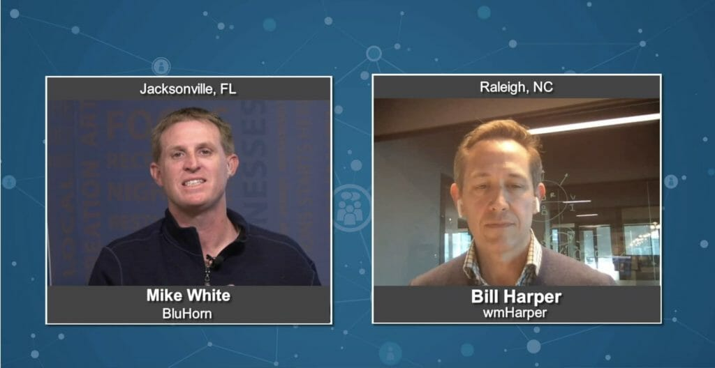 """Marketing Champions"" with Bill Harper from wmHarper"