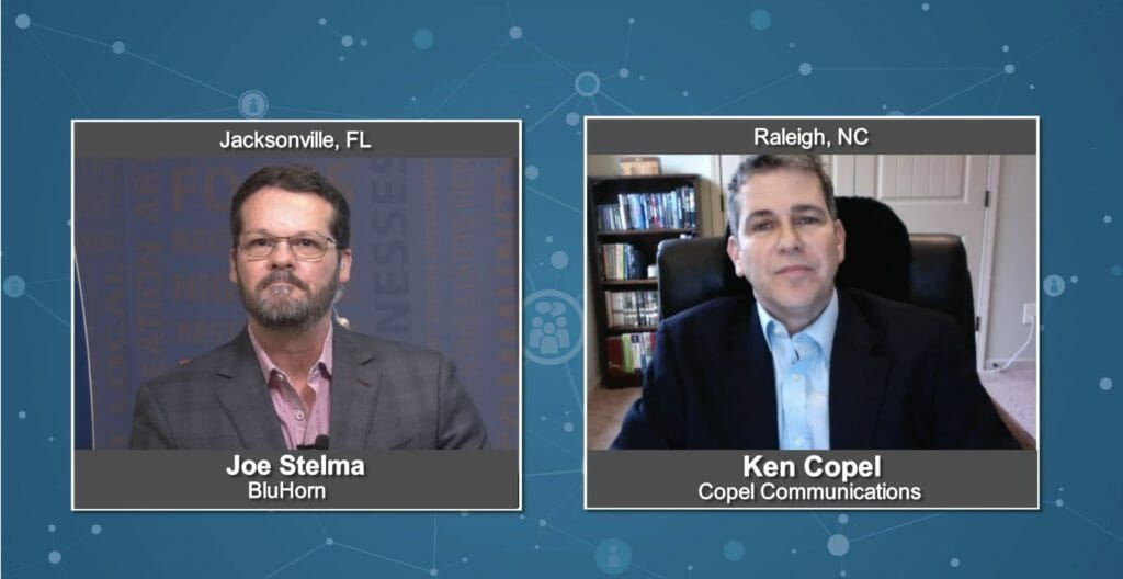 """""""Marketing for Your Future"""" with Ken Copel from Copel Communication"""