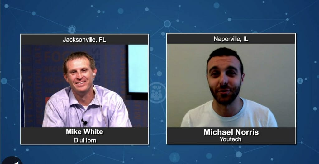 """""""Marketing for Your Future"""" with Michael Norris from Youtech"""