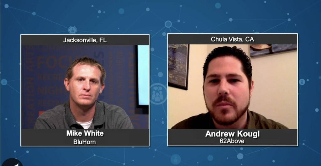 """""""Marketing for Your Future"""" with Andrew Kougl from 62ABOVE"""