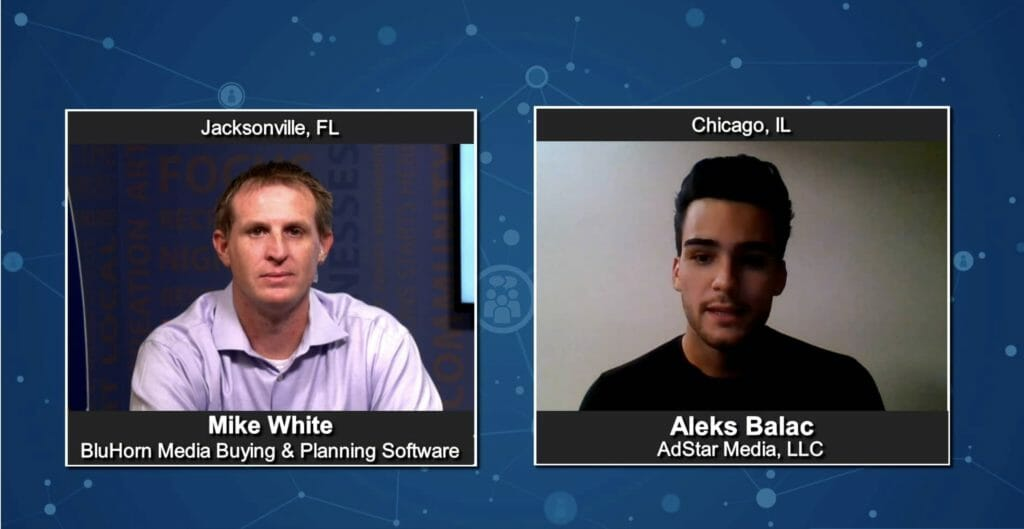 """""""Marketing for Your Future"""" with Aleks Balac from AdStar Media, LLC"""