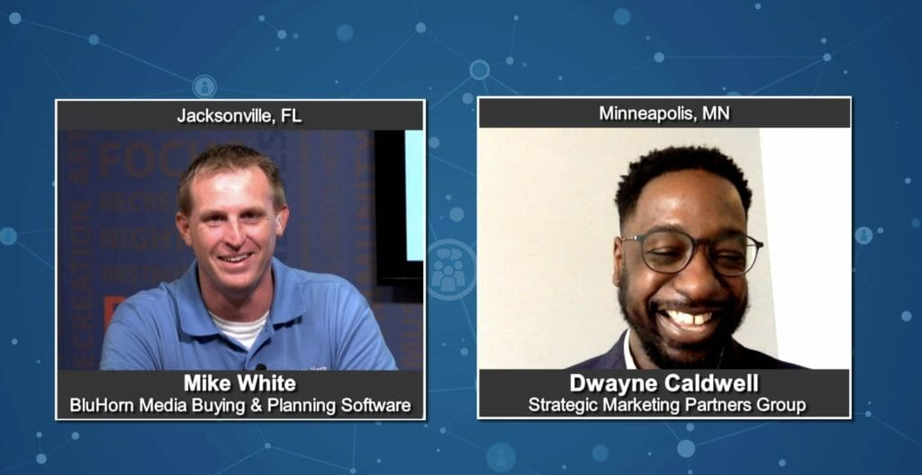 """Inside Look"" with Dwayne Caldwell from Strategic Marketing Partners Group"