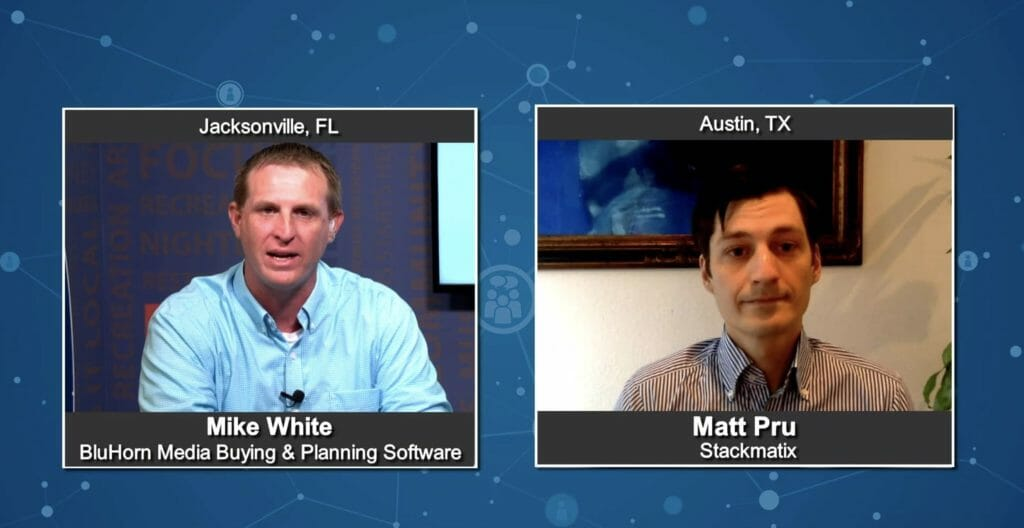 """Marketing for Your Future"" with Matt Pru from Stackmatix"