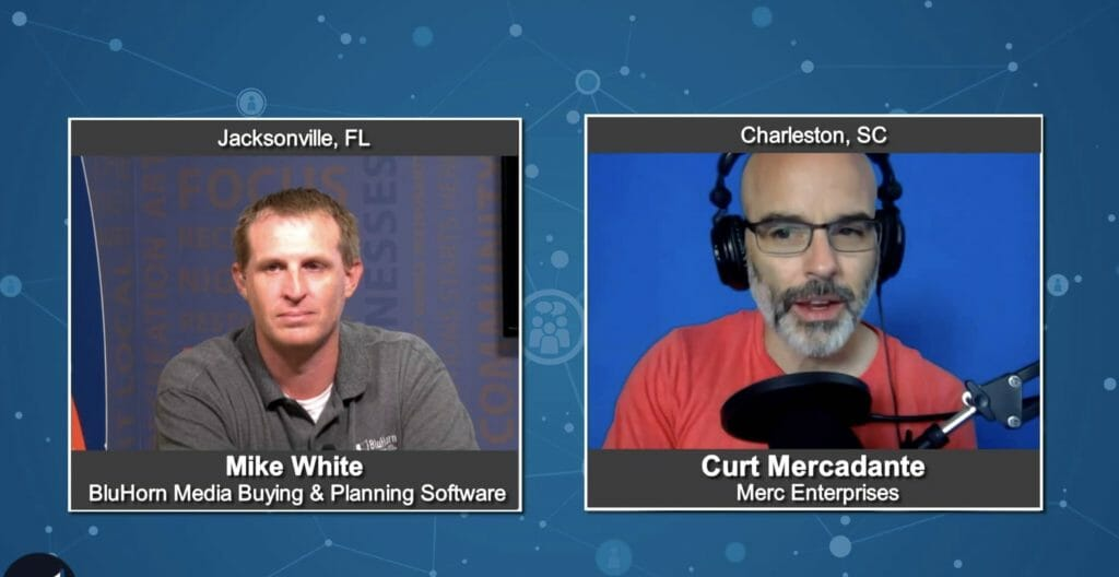 """Inside Look"" with Curt Mercadante from Merc Enterprises"