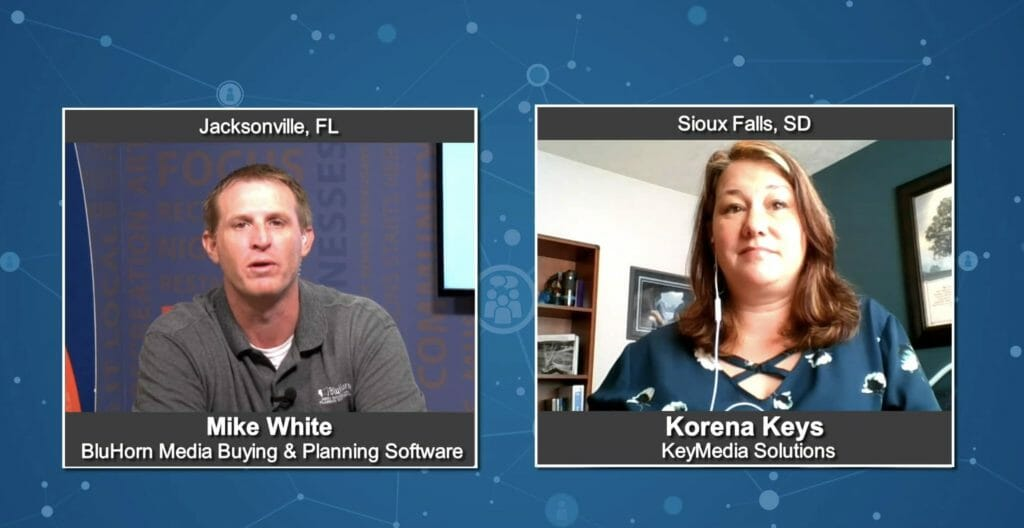 """Marketing for Your Future"" with Korena Keys from KeyMedia Solutions LLC"