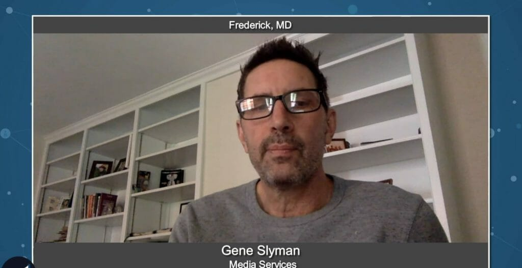 """Inside Look"" with Gene Slyman"
