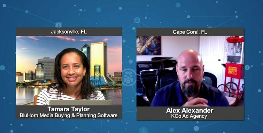 """Digital Champions"" with Alex Alexander from KCo Ad Agency"