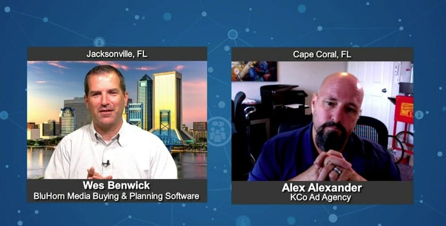 """""""More to Know"""" with Alex Alexander from KCo Ad Agency"""