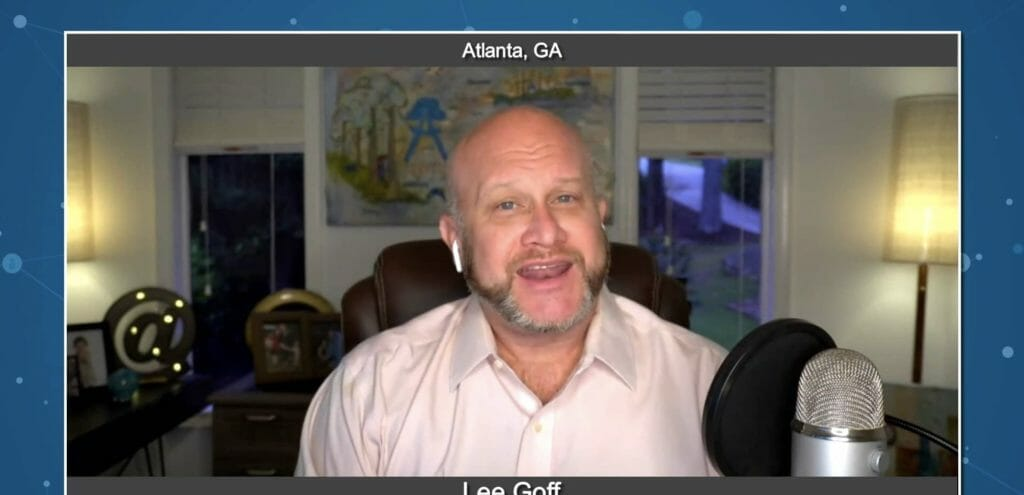 """""""Marketing Champions"""" with Lee Goff from Your Marketing Agency Coach"""
