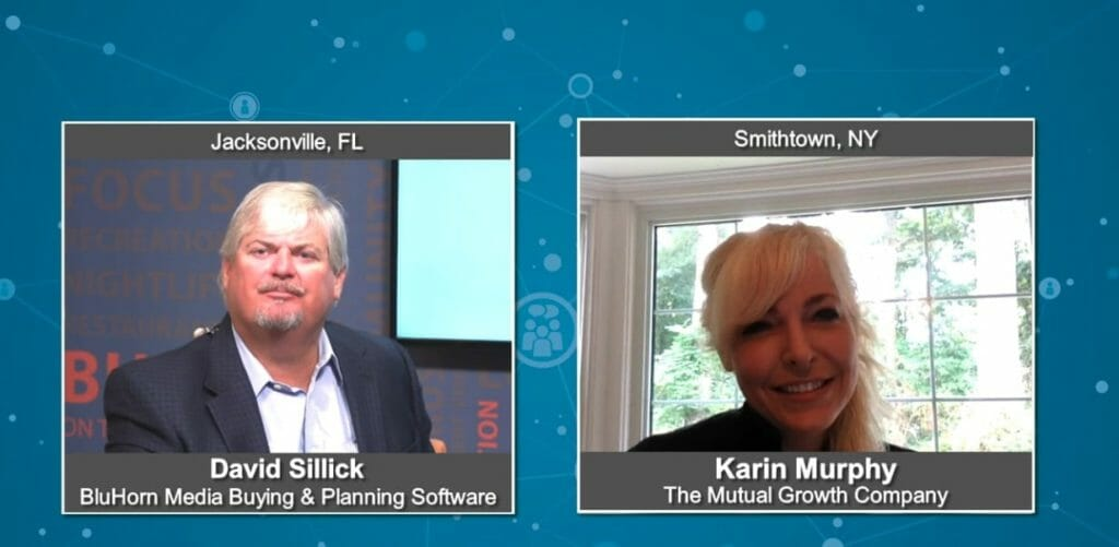 """""""Biz Buzz"""" with Karin Murphy from The Mutual Growth Company"""