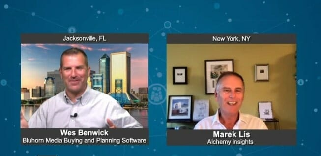 """""""More to Know"""" with Marek Lis from Alchemy Insights"""