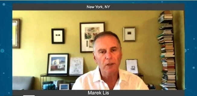 """Marketing Buzz"" with Marek Lis from Alchemy Insights"