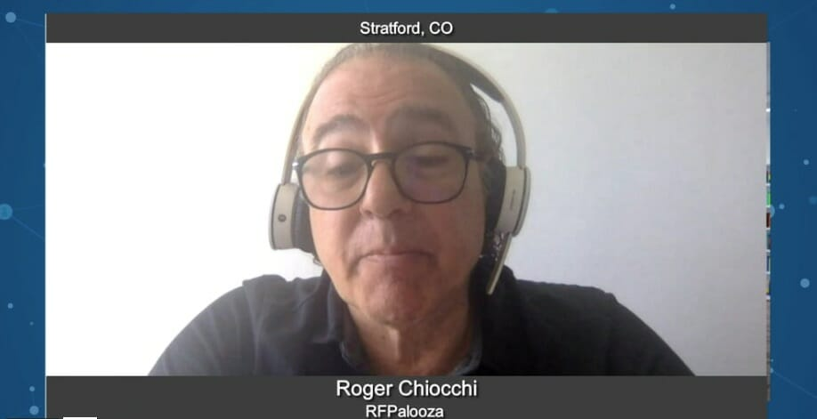 """""""Marketing for Your Future"""" with Roger Chiocchi from RFPalooza"""