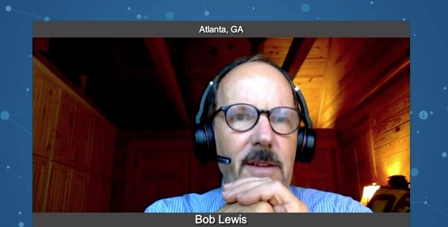 """Marketing Champions"" with Bob Lewis from MMELive"