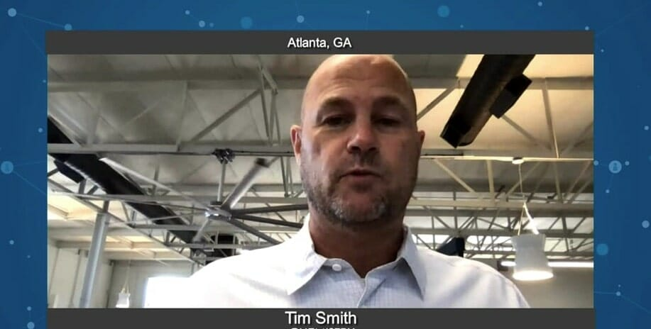 """""""Marketing for Your Future"""" with Tim Smith from CHEMISTRY"""