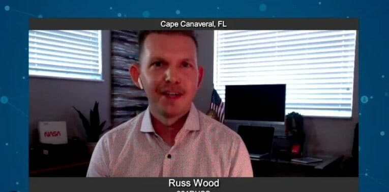 """Marketing for Your Future"" with Russ Wood from 321RUSS"
