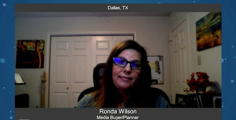 """Inside Look"" with Ronda Wilson"