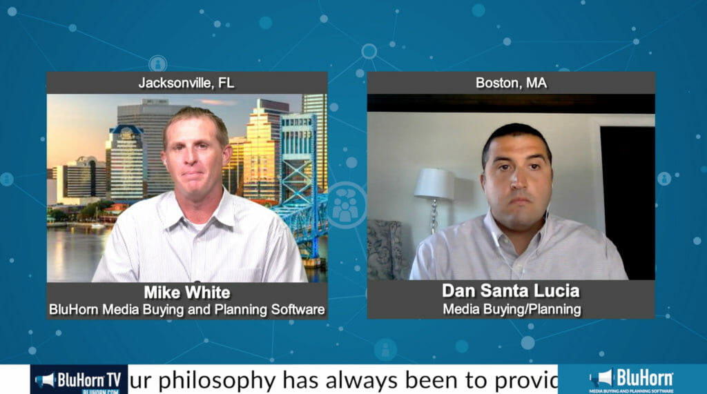 """""""Inside Look"""" with Dan Santa Lucia on Media Buying Tips"""