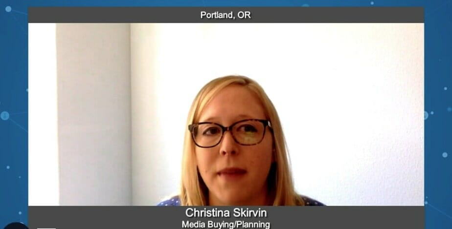 """Marketing Buzz"" with Christina Skirvin"