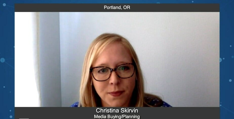 """More 2 Know"" with Christina Skirvin"