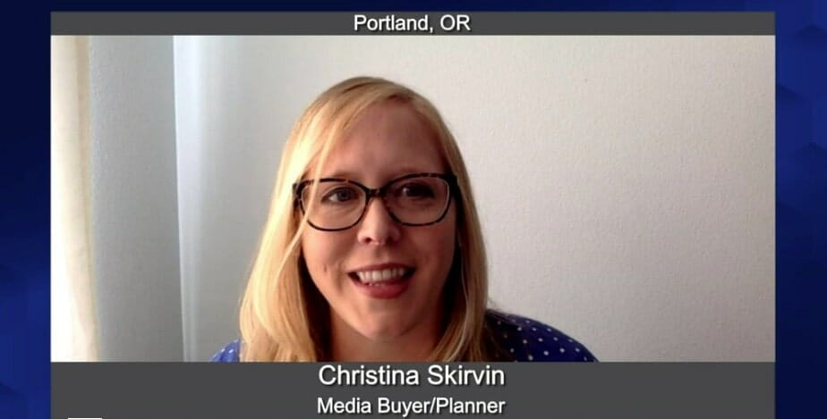 """Digital Champions"" with Christina Skirvin"