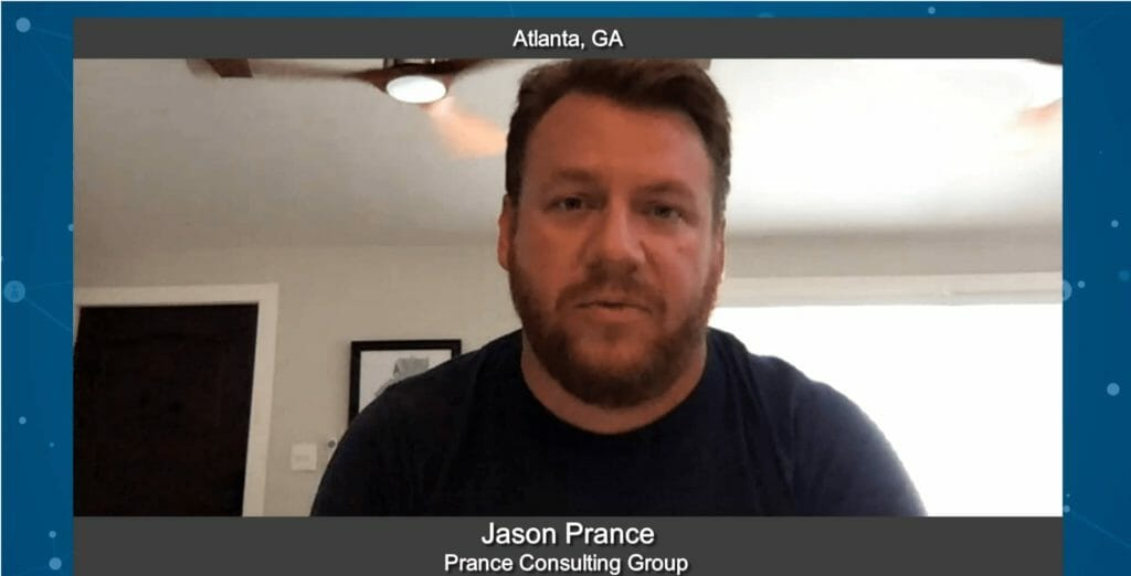 """Programmatic Champions"" with Jason Prance from Prance Consulting Group"