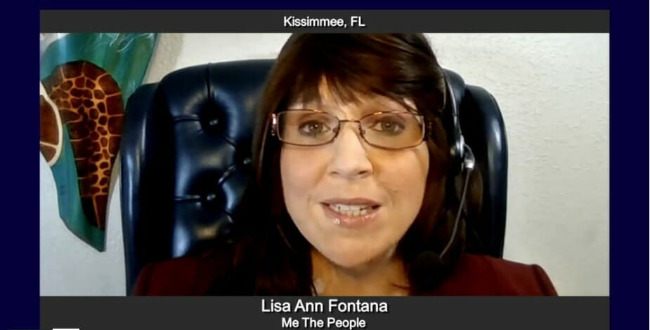 """Ignite Success"" with Lisa Ann Fontana from Me The People"