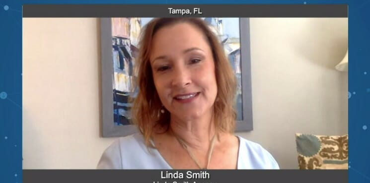 """Programmatic Champions"" with Linda Smith from the Linda Smith Agency"