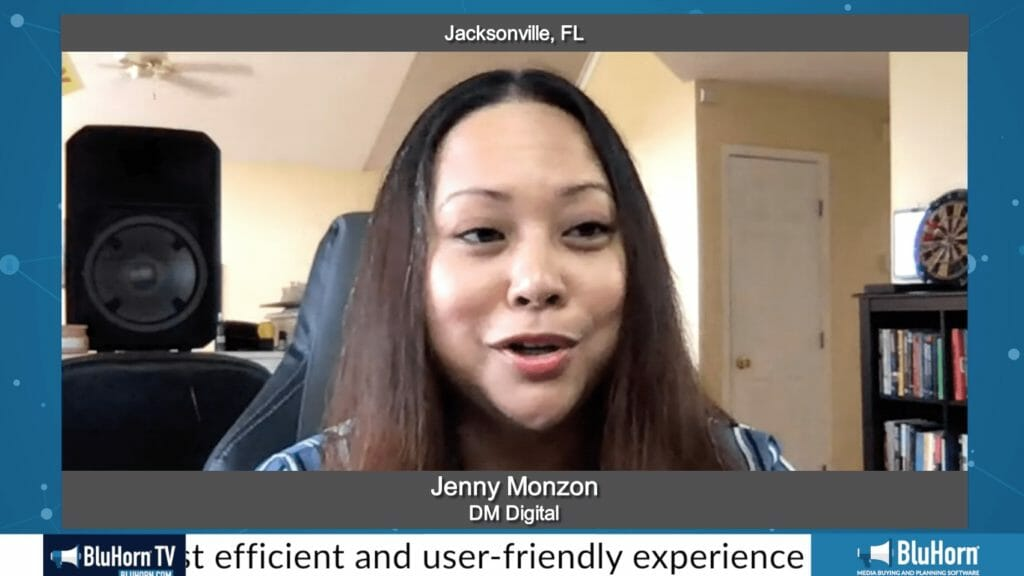 """Marketing For Your Future"" with Jenny Monzon from DM Digital"