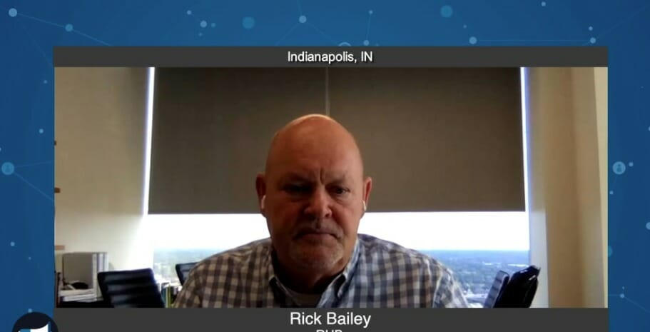 """Marketing Champions"" with Rick Bailey from RHB"
