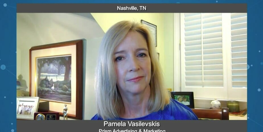 """Biz Buzz"" with Pamela Vasilevskis from Prism Advertising & Marketing"