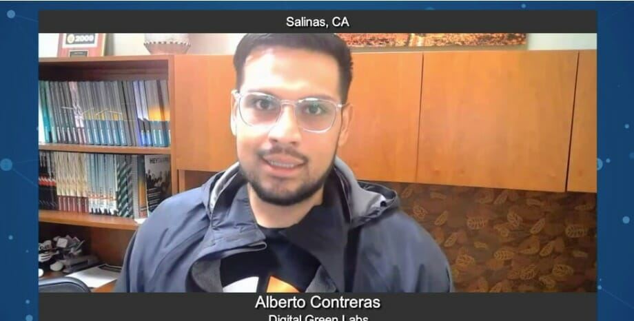 """Marketing Champions"" with Alberto Contreras from Digital Green Labs"