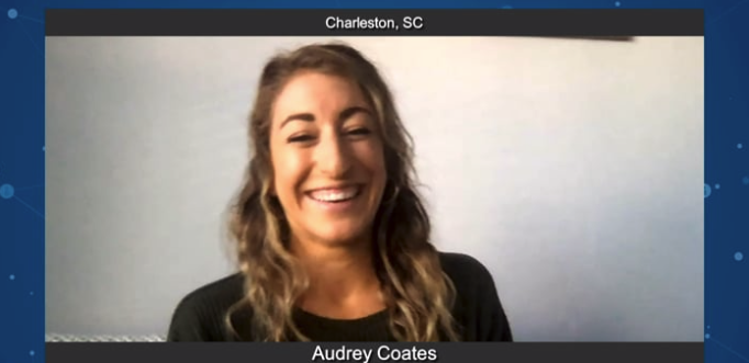 """Marketing For Your Future"" with Audrey Coates from Custom Digital Solutions"