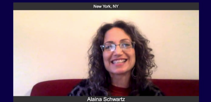 """Ignite Success"" with Alaina Schwartz from Alaina Schwartz Enterprise"