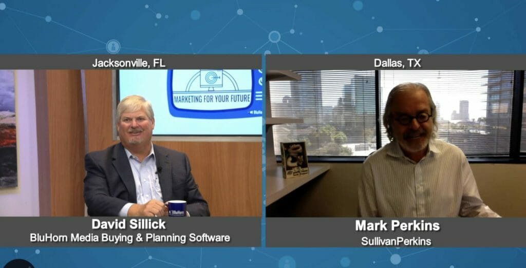 """Biz Buzz"" with Mark Perkins from SullivanPerkins"