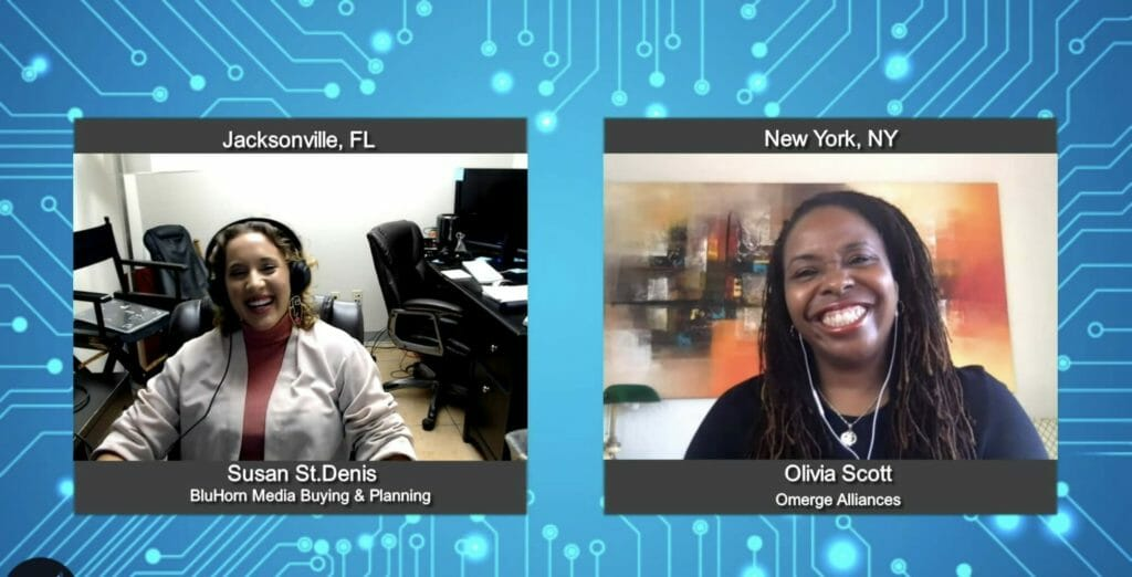 """""""Marketing For Your Future"""" with Olivia Scott from Omerge Alliances"""