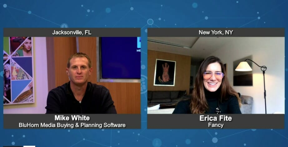 """""""Marketing For Your Future"""" with Erica Fite from Fancy"""