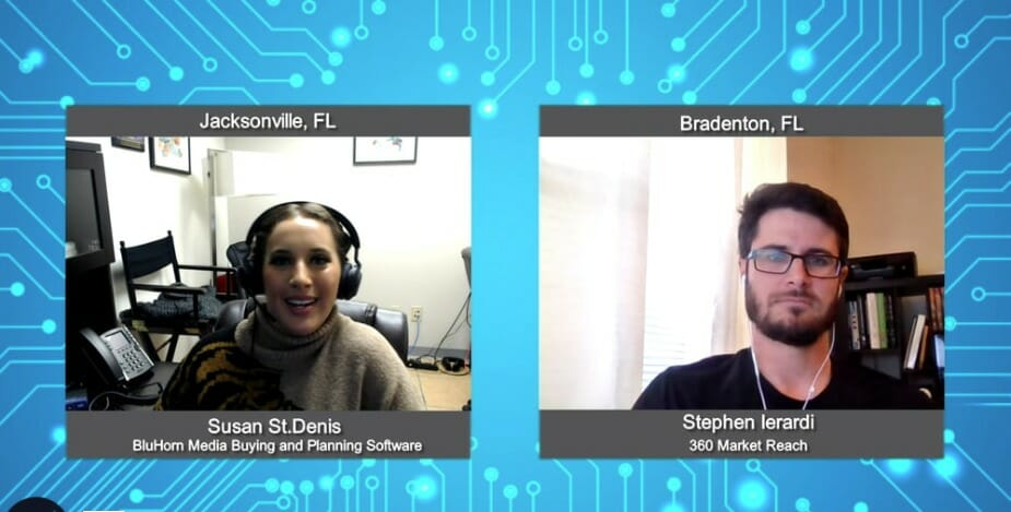 """""""Digital Champions"""" with Stephen Ierardi from 360 Market Reach"""