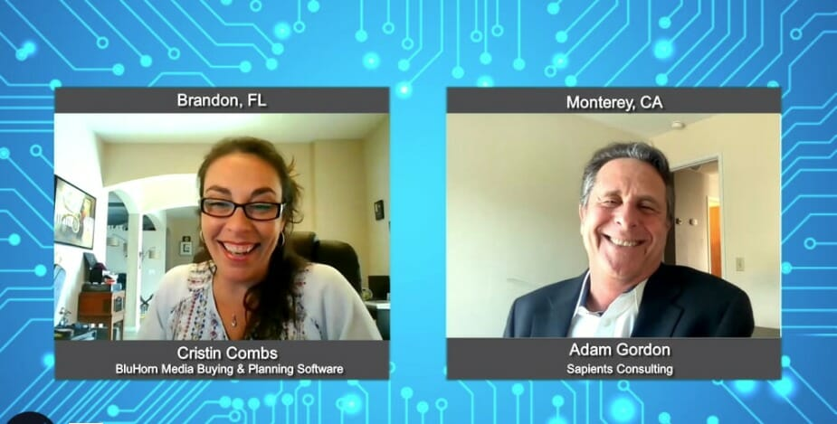 """""""Programmatic Champions"""" with Adam Gordon from Sapients Consulting"""
